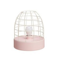 Tafellamp Anki roze