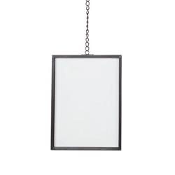 &fab shop kleurbox zwart BePure xpose fotolijst ketting
