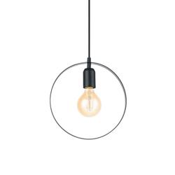 &fab shop kleurbox zwart eglo hanglamp