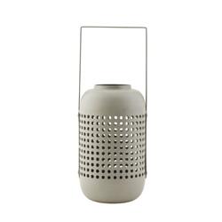&fab interierhulp interieurkleur licht grijs lantaarn