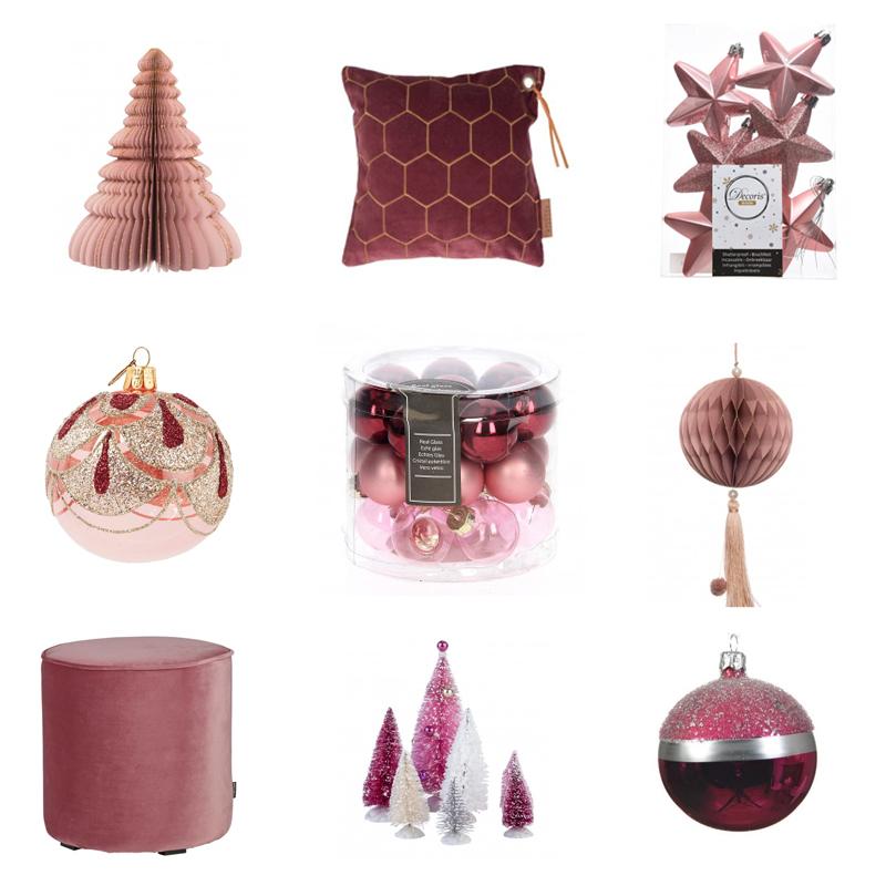&fab interieurhulp blog kerst roze