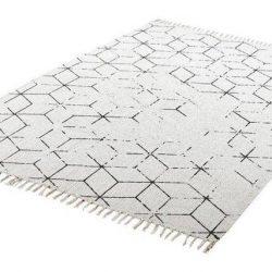 FAb interieurhulp interieurstijl industrieel vloerkleed grijs 80x150