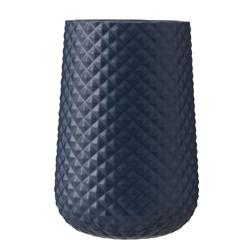 &fab budget kleurbox blauw vaas