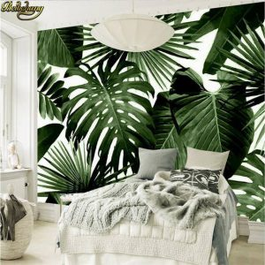botanisch behang aliexpress