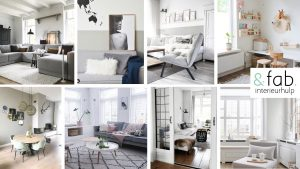 interieuradvies scandinavisch chique woonkamer