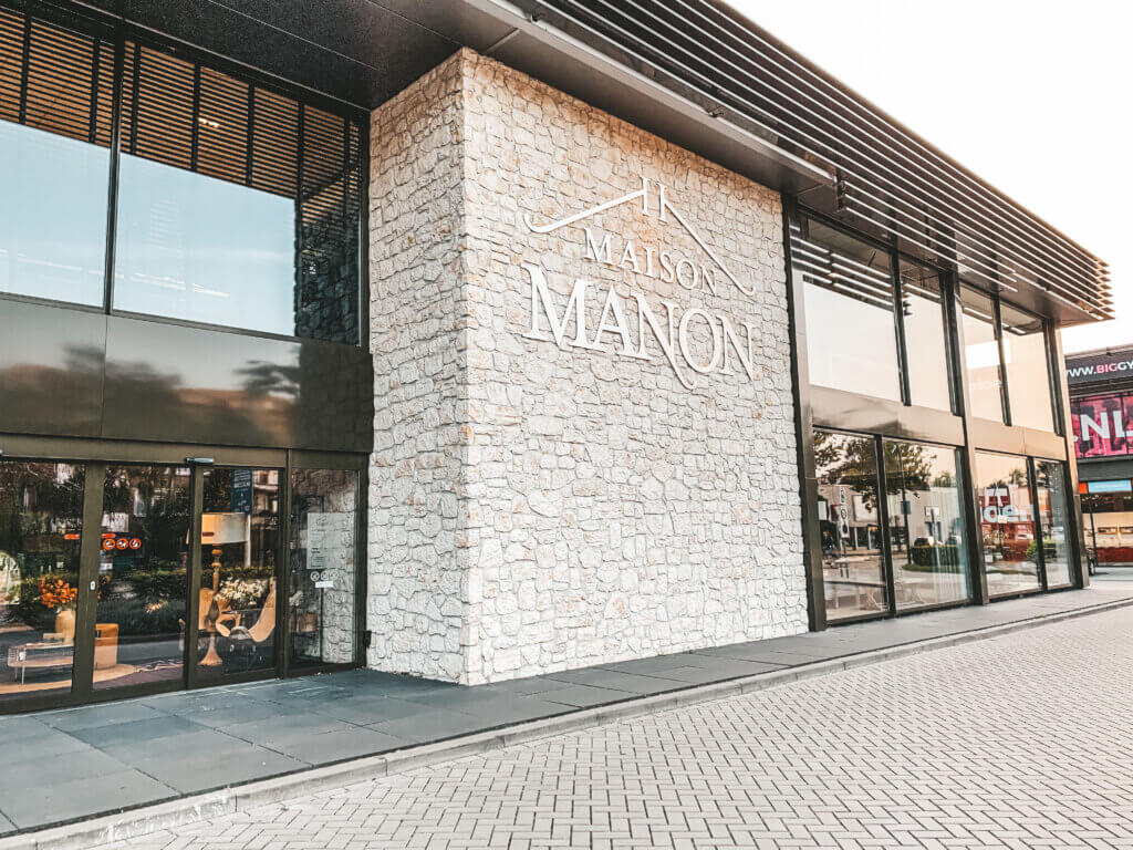 Maison Manon Enschede woonwinkel Overijssel