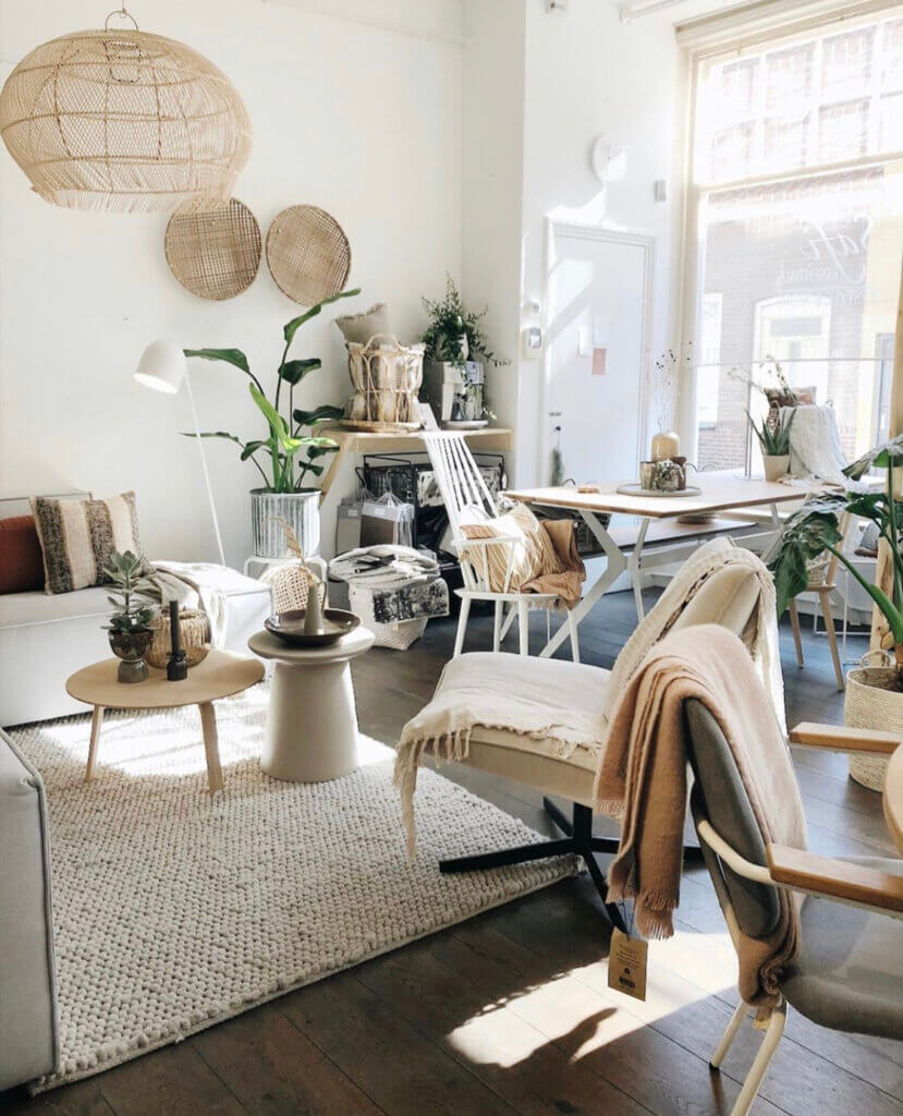 Safi Essentials woonwinkel kampen overijssel