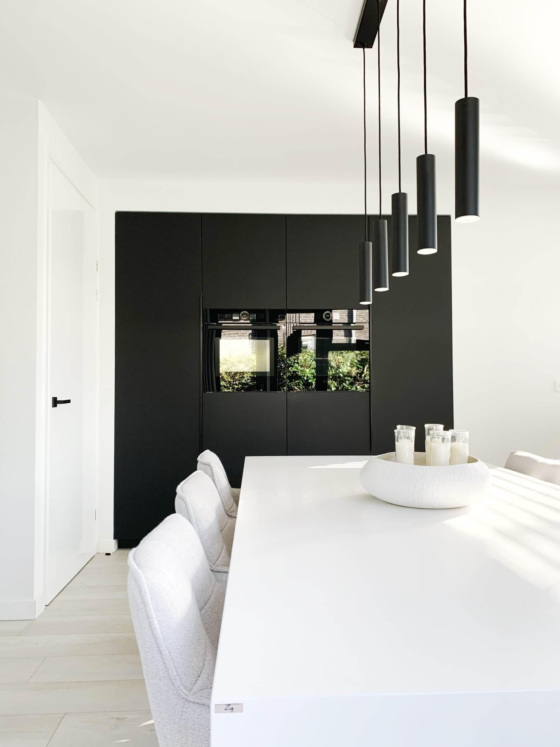 slimme verlichting Philips hue keuken