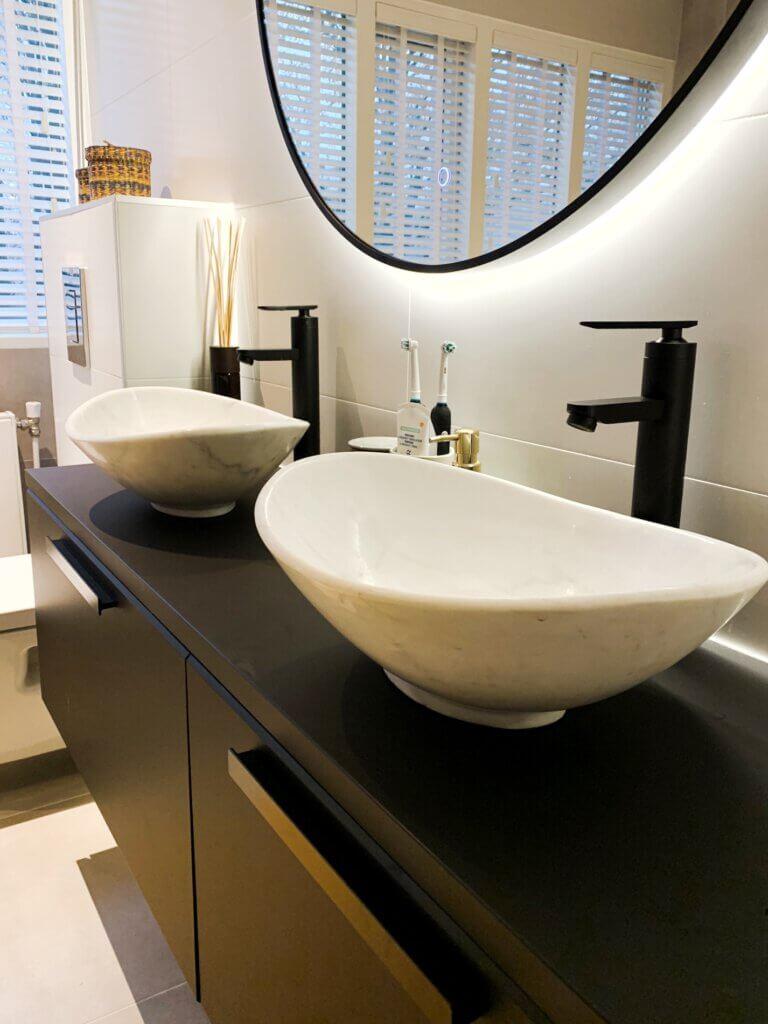 ikeahack badkamermeubel metod